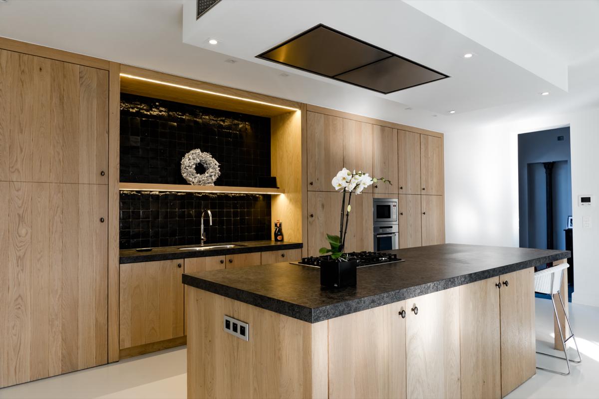 Maatwerkkeukens van G Design, dat staat voor kwaliteit en