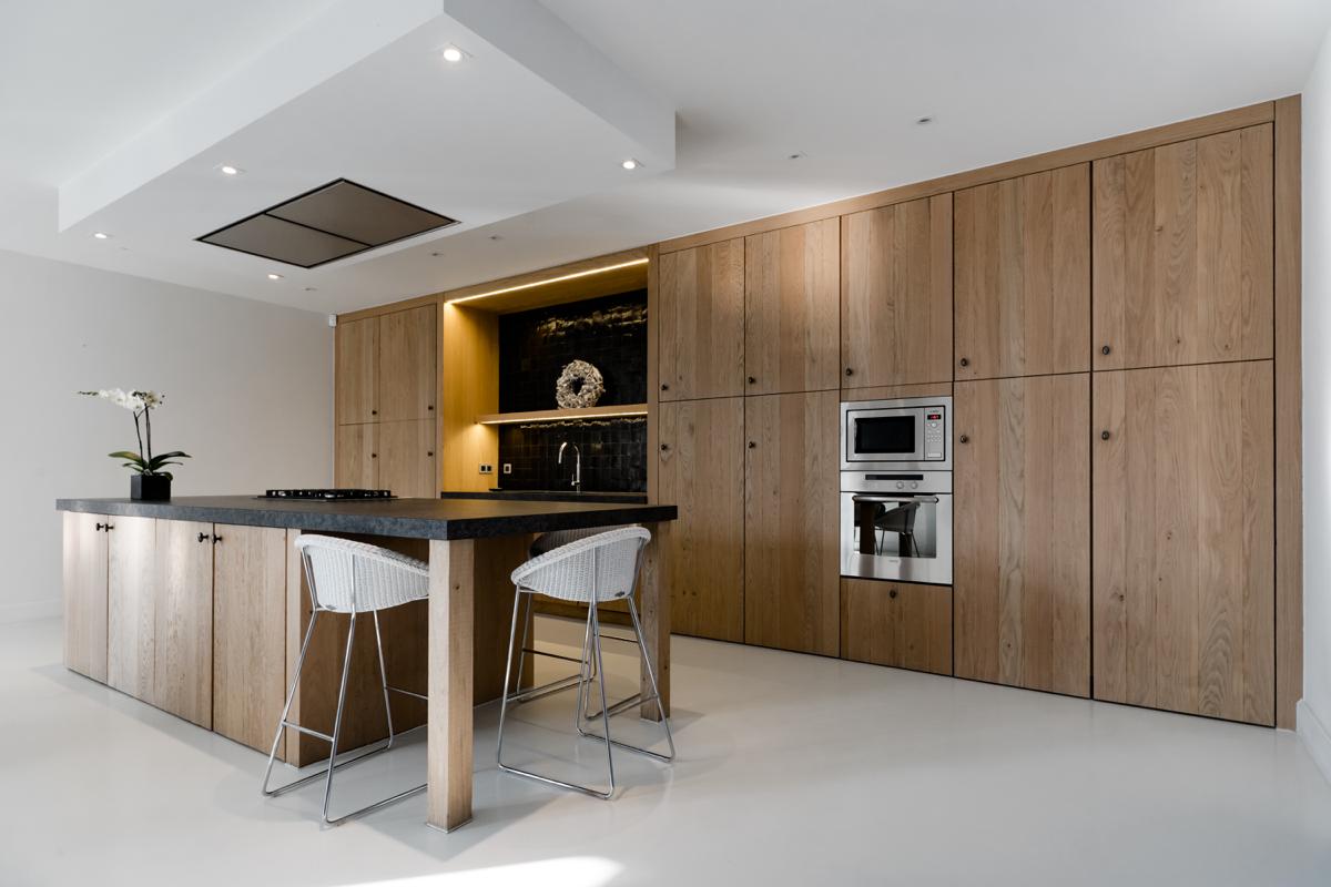 Landelijk Keuken Strakke : Maatwerkkeukens van g design dat staat voor kwaliteit en vakwerk