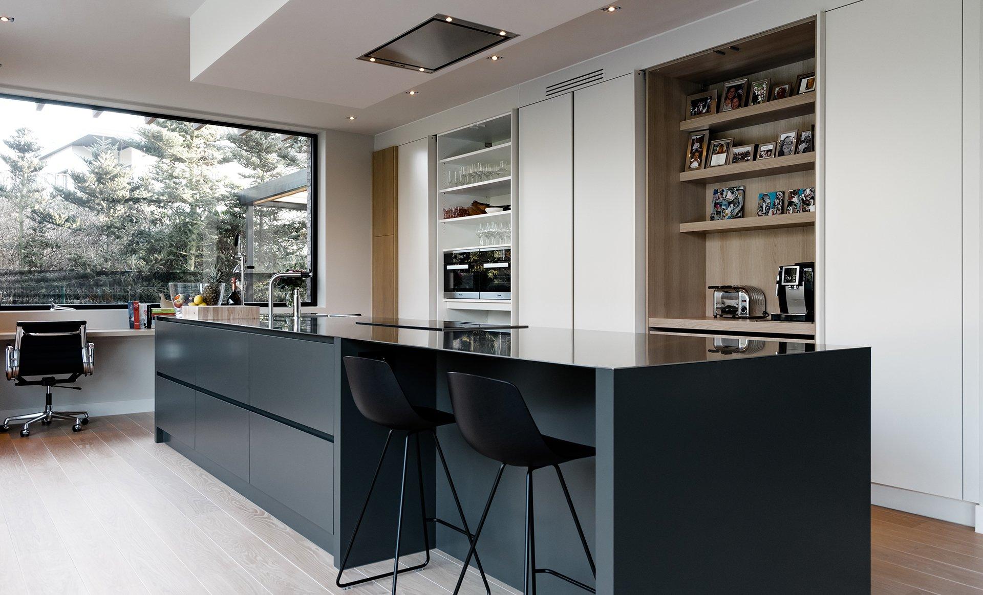G-Design: keukens & interieur op maat.