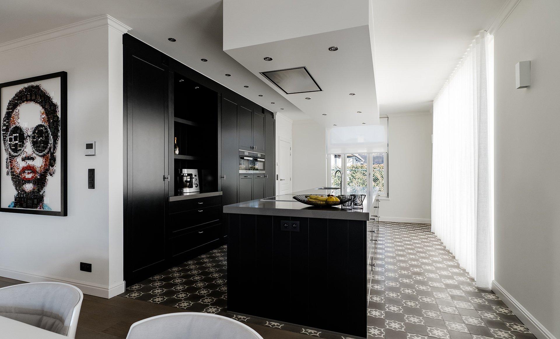 G design keukens interieur op maat