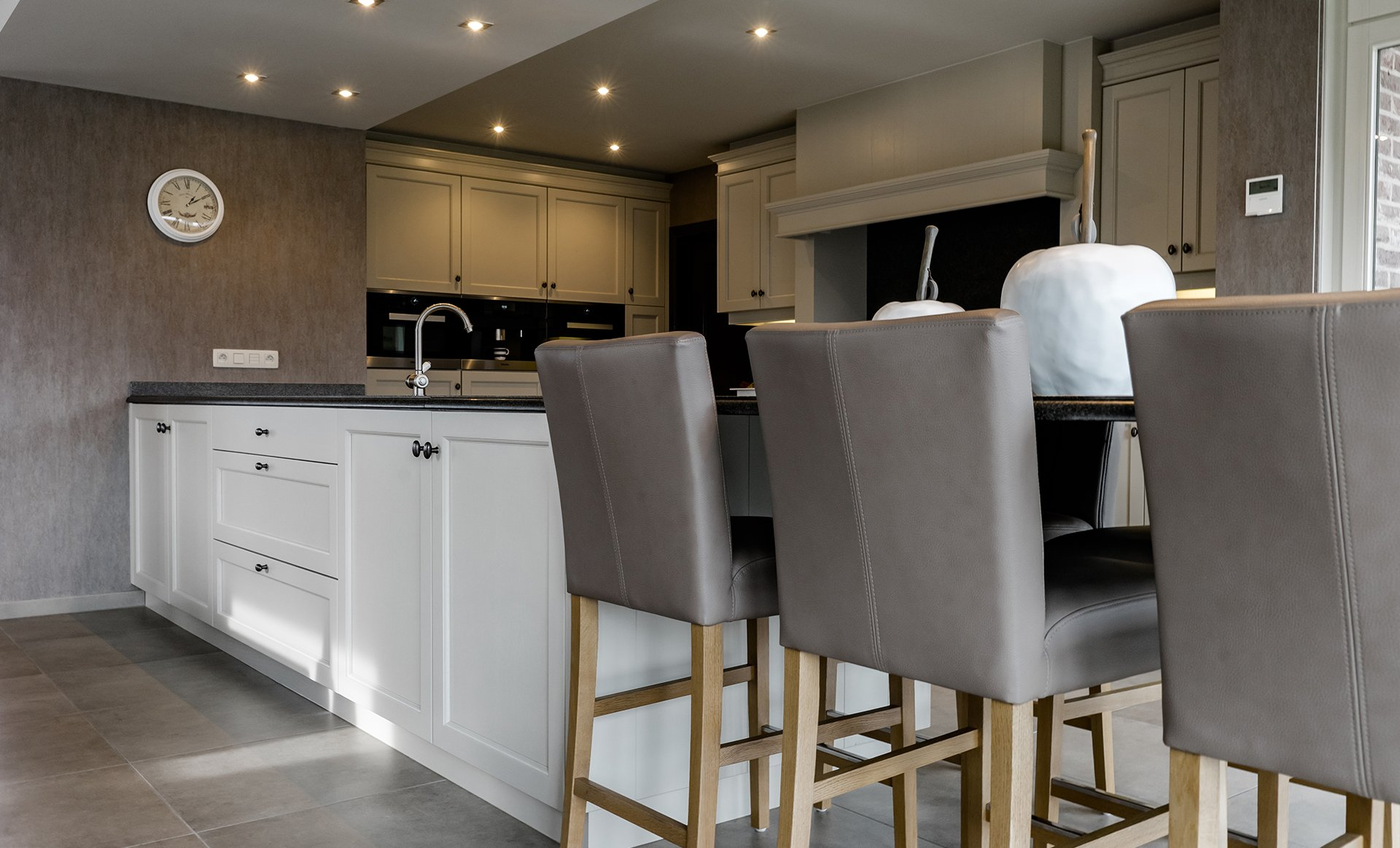 g-design: keukens & interieur op maat., Deco ideeën